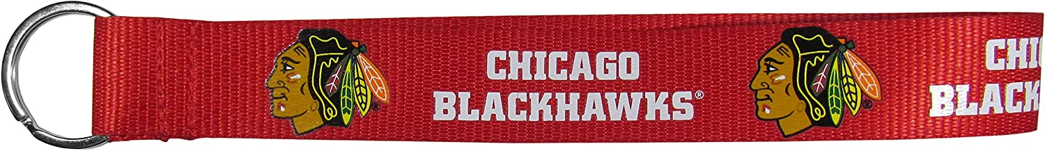 Siskiyou Sports NHL unisex-adult Chain Key Max 67% OFF Lanyard OFFicial site