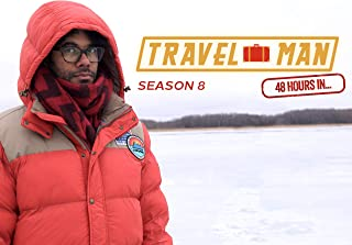 Travel Man: 48 Hours In... Season 8