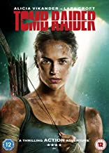 Best tomb raider 2018 dvd Reviews