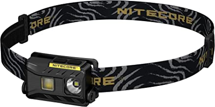 NITECORE NU25 360 LM Rechargeable Headlamp