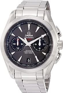 [オメガ] 腕時計 シーマスターアクアテラ グレー文字盤 231.10.43.52.06.001 メンズ 並行輸入品 シルバー