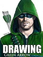 Clip: Drawing Green Arrow