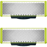 Deals on 2-Pack Philips Norelco OneBlade Replacement Blade