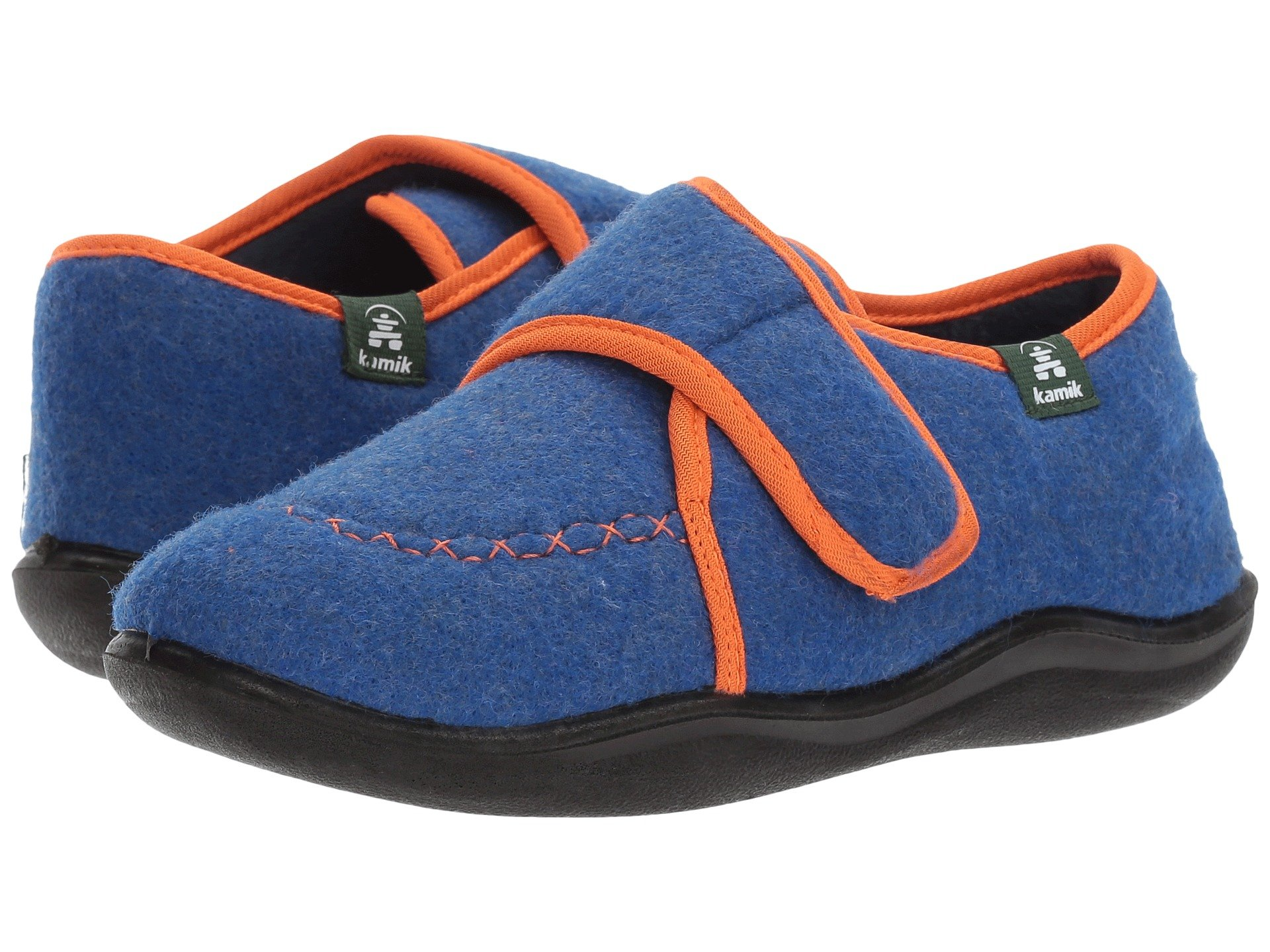 Slippers, Boys | Shipped Free at Zappos