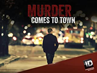 Murder Comes to Town Season 3