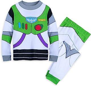 Disney Buzz Lightyear Costume PJ PALS for Boys Multi