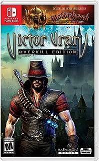 Victor Vran: Overkill Edition - Nintendo Switch