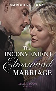 The Inconvenient Elmswood Marriage