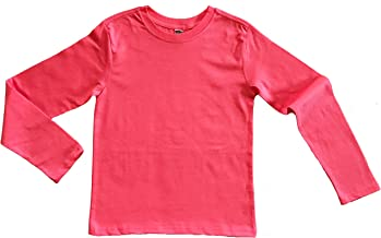 Earth Elements Little Kids'/Toddlers' Long Sleeve T-Shirt
