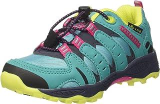 Geka Fremont, Chaussures de Randonnée Basses Fille