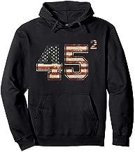 Best trump hoodie 45 Reviews
