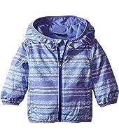 Columbia Kids - Mini Pixel Grabber™ II Wind Jacket (Infant/Toddler)