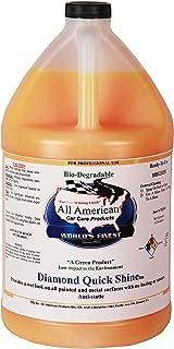 All American Car Care Products Quick Diamond Shine (1 Gallon)