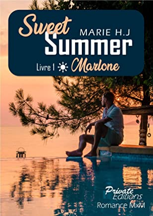 Sweet Summer Livre 1 : Marlone de Marie HJ 81jPeG3vJcL._AC_UL436_SEARCH212385_