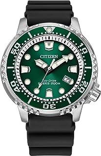 Eco-Drive Promaster Diver Quartz Men's Watch, Stainless Steel