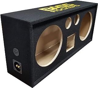 Durable Car Speakers Trunk Panel for Car Door Glove Box Panel Lightweight Loud Anti-Aging Car Audio Stereo Speakers