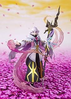 フィギュアーツZERO Fate/Grand Order -絶対魔獣戦線バビロニア- 花の魔術師マーリン 約250mm PVC・ABS製 塗装済み完成品フィギュア