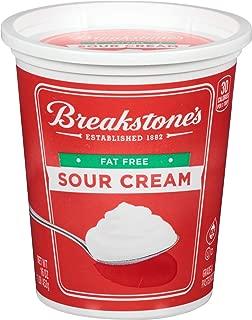 Best breakstone fat free sour cream Reviews