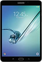 "Samsung Galaxy Tab S2 8""; 32 GB Wifi Tablet (Black) SM-T713NZKEXAR"