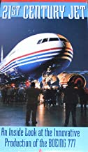 21st Century Jet an Inside Look At the Innovative Production of the Boeing 777