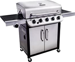 Best 45000 btu gas grill Reviews