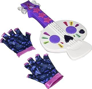 Vampirina 78086 78085 Spooktastic Spookylele with Gloves, Multicolored Guitar