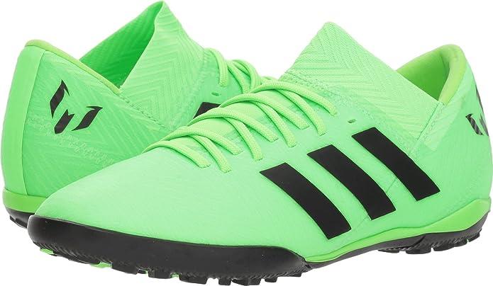 adidas Originals Unisex-Child Nemeziz Messi Tango 18.3 Tf J Running Shoe