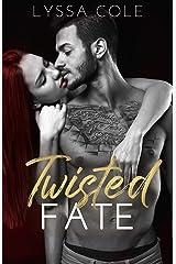 Twisted Fate Kindle Edition