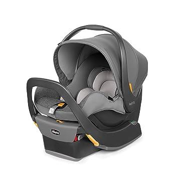 Chicco KeyFit 35 Infant Car Seat - Drift, Grey: image