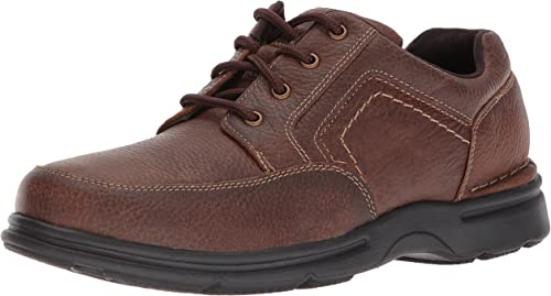 Rockport Men& 039;s Eureka Plus Mudguard Oxford