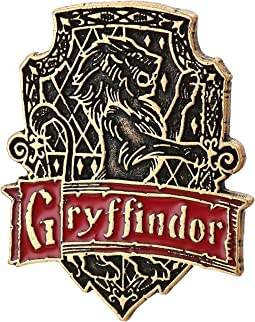 Harry Potter, Gryffindor Pin