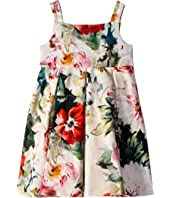 Dolce & Gabbana Kids - D&G Floral Dress (Infant)