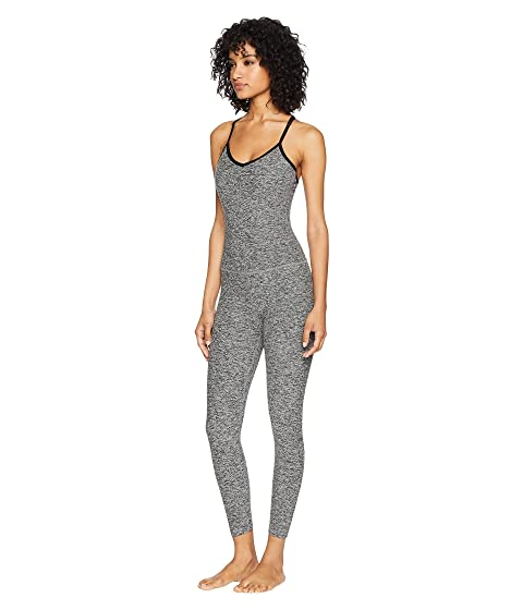 Sale Affordable Beyond Yoga Spacedye Elevation Capris Bodysuit Black/White For Nice Cheap Price For Cheap For Sale Geniue Stockist Online Sast For Sale LoEtHQ8
