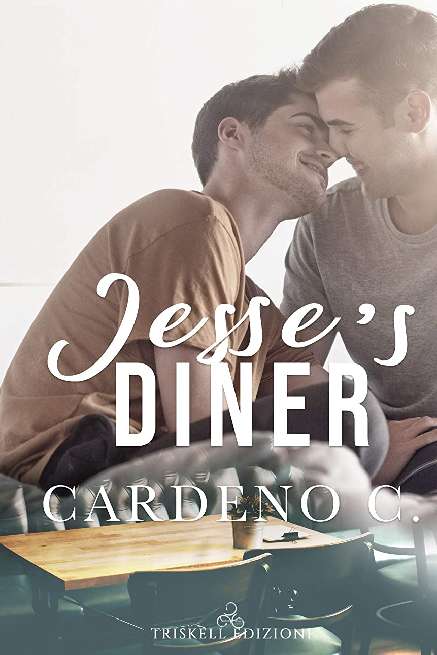 加入航空ストラップJesse's Diner (Edizione italiana) (Hope Vol. 2) (Italian Edition)