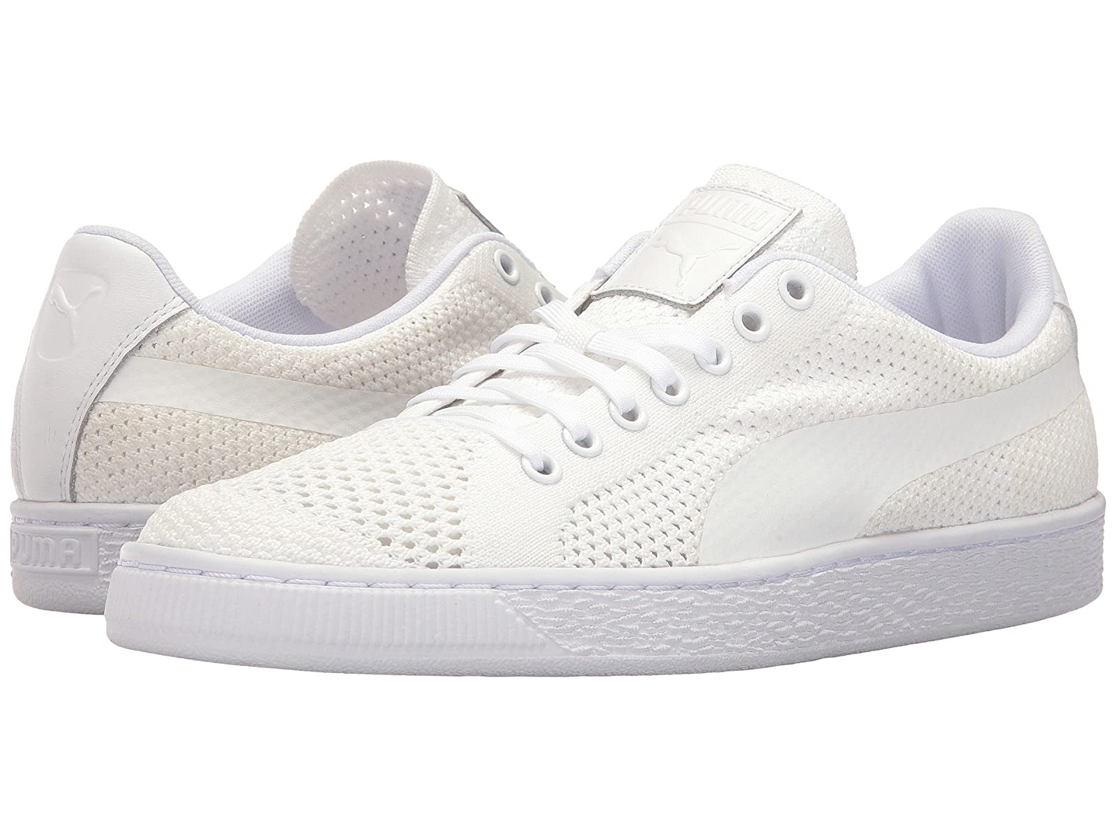 PUMA Basket Classic EvoknitCheap and distinctive eye-catching shoes