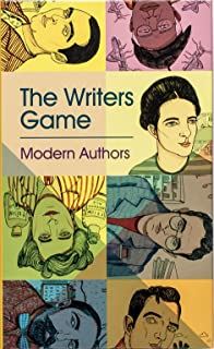 The Writer's Game: Modern Authors