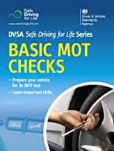 Basic MOT Checks: DVSA Safe Driving for Life Series