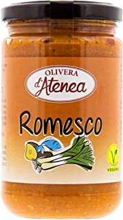 Romesco Olivera D'Atenea 290 G