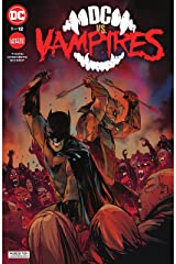 DC vs. Vampires (2021-) #1 Kindle Edition