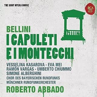 Giulietta e Romeo: Giulietta e Romeo: Act II: No. 11: È questo il loco