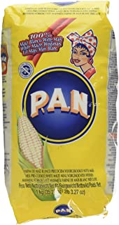 Harina PAN Blanco White Maize Flour by Harina P.A.N.