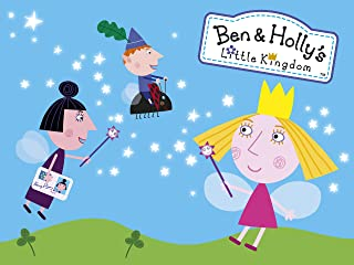 Ben and Holly's Little Kingdom Season Six