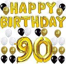 Auguri Di Buon Compleanno Nonna 90 Anni.Amazon It Compleanno 90 Anni