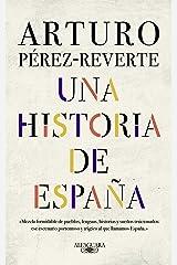 Una historia de España (Spanish Edition) Kindle Edition