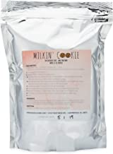 Lactation Cookies from Milkin' Cookie - Lactation Support Cookie Mix Formulated for Breastfeeding and Pumping Moms, to Increase Quantity + Quality of Breastmilk