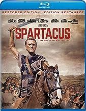 Spartacus - Restored Edition [Blu-ray]