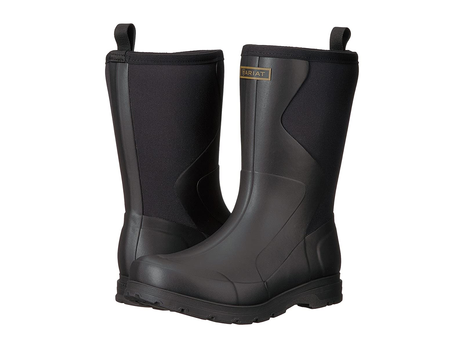Gentleman/Lady:Ariat Springfield Rubber Boot:famous load load load 1ae360