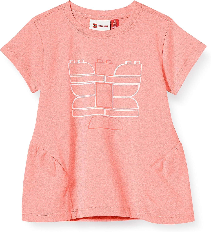 Lego Wear Baby-M/ädchen Lwtonja T-Shirt