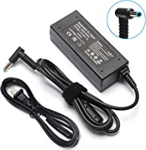 EBKk 45W 19.5V 2.31A AC Adapter Charger for HP 15-BW Series 15-ba009dx 15-f387wm 15-bw011dx 15-bw070nr 15-bw053od 15-bw032wm 15-bw008cl 15-bw033wm 15-bw040nr 15-bn070wm 15-cc060wm Laptop 2NW77UA