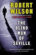 The Blind Man of Seville: A Novel (Javier Falcón Books)
